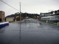 平成19年度(0国債)道路ネットワーク設備事業<br /> 一般国道287号(長井南BP)道路改良工事